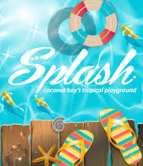 summer splash clipart. Unique Clipart Harmony Splash Logo On Summer Splash Clipart D