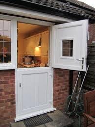 le door upvc replacing front door dutch doors barn apartment back doors