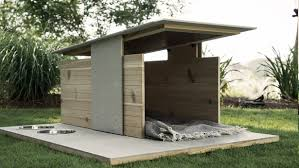 Creative Dog Houses Dog House Designs With Creative Plans Homestylediarycom