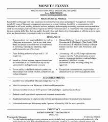 Community Manager Resume Sample Resumes Misc Livecareer