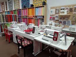 The Cross Country Quilt Shop Quest — Virginia Shops, Part 4 ... & Janome Machines at Suzzie's Quilt Shop Adamdwight.com