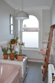 modern funky pink bathroom. spectacularly pink bathrooms that bring retro style back modern funky bathroom o