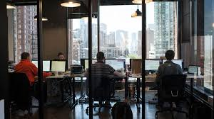 temporary office space minneapolis. Assemble\u0027s Downtown Minneapolis Coworking Space Is Located In The Historic 15 Building At South Fifth Street, Suite 500, Between Greater Central And Temporary Office V