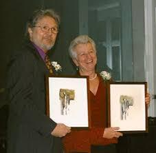 Three BSA Members to Receive Burchfield Esprit De Corp Awards - Buffalo  Society of Artists