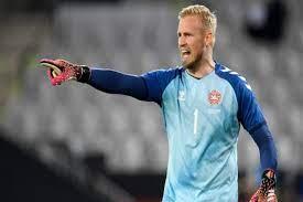 Euro 2020: Kasper Schmeichel looking to ...
