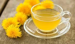 ceai pentru acid uric