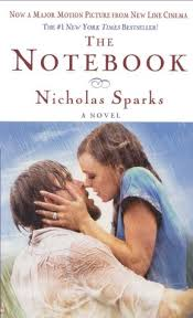 jen bozeman mt s review of the notebook the notebook by nicholas sparks