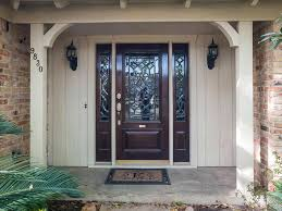 exterior doors atlanta area. door repair home 768 405e4b mahogany leaded glass front and sidelights create a great first image exterior doors atlanta area