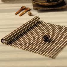 online buy wholesale bamboo placemats from china bamboo placemats