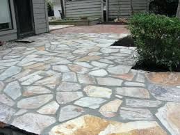 natural patio stones. Simple Natural Natural Stone Patio Stones Floor Fine On    Intended Natural Patio Stones O