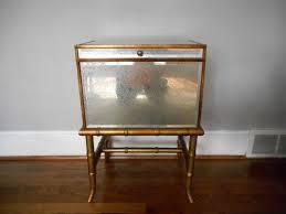 hollywood regency mirrored furniture. vintage hollywood regency mirrored chest chinoiserie furniture furniturevintage by southernwaterlillies on etu2026