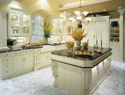 Marble Floor Kitchen Luxury Black White Marble Flooring For Kitchen Design Showcasing