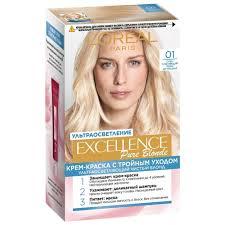 <b>L'Oreal Paris</b> Excellence <b>стойкая крем</b>-<b>краска</b> для волос — Яндекс ...