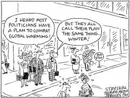 global warming editorial cartoons leading n neocon this