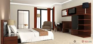 Hospitality Interior Design Beauteous REDLINE Contract Furniture