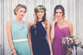 so it s time to decide on a hair and makeup look for your bridal party but with so many gorgeous ideas out there where do you even start