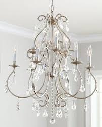 simple chandelier lighting. \ Simple Chandelier Lighting
