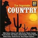 La Légende Country