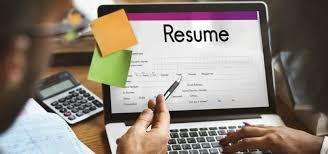 Resume And Job Search Trends That Will Dominate In 2018 Job News