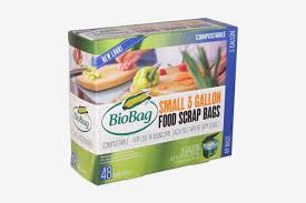 biobag 48 count 3 gallon compole bags