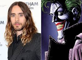 academy award winner jared leto gets one daily newser s endort to play the joker in the