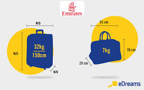 Travel Luggage Size Chart Emirates Baggage Allowance 2019 Hand Luggage Hold Bags