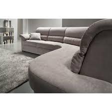 Divano angolare curvo ~ idee per il design della casa