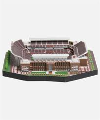 Kyle Field 3d Seating Chart 3d Kyle Field Replica With Landscape
