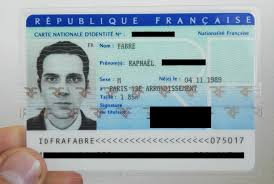 3d Render As Using Card Id 'photo' French A