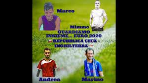 GUARDIAMO INSIEME...EURO 2020: REPUBBLICA CECA - INGHILTERRA 0-1 (LIVE  REACTION) - YouTube