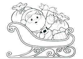 Coloring Pages Santa Rudolph Coloring Pages The Red Nosed Reindeer