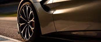 Calendar Aston Martin Lagonda