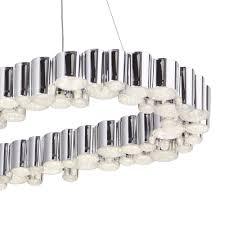 Darcy Pendant Light Led Pendant Light Darcy 38w Wonderlamp Shop