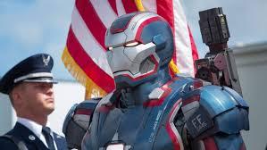 iron man office. box office report u0027iron man 3u0027 tops friday with hefty 683 million in north america iron