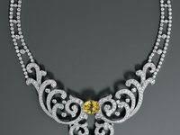 колье: лучшие изображения (387) в 2019 г. | Jewelry, Jewels и ...