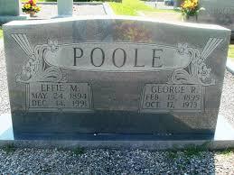 Effie O. Mullins Poole (1894-1991) - Find A Grave Memorial