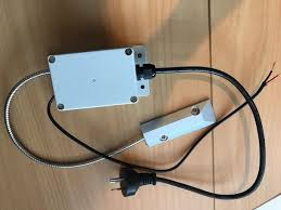 picture of sonoff garage door opener