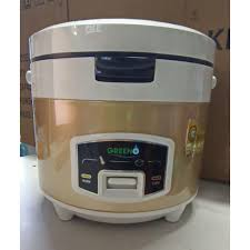Nồi cơm điện GREEN GR-NC1902
