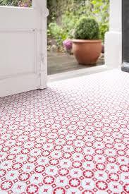 fabulous fifties flooring patterned vinyl vintage uk vibrant ideas vinyl flooring tiles rose des vents floor by zazous