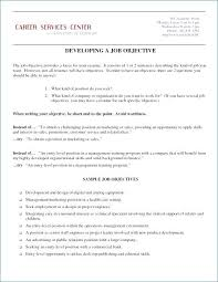 Marketing Resume Objectives Entry Level Marketing Resume Samples ...
