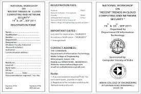 Workshop Sign In Sheet Template Arcgerontology Info