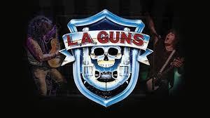 L A Guns At San Manuel Casino San Manuel