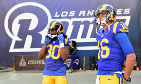 Heres The Rams Finalized 53 Man Roster For 2017