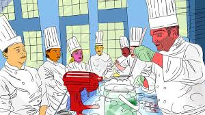 culinary school the pros and cons of culinary education eater