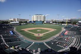 Video Frisco Roughriders Announced Enhancements To Dr