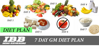 7 days gm t the best indian vegetarian t to lose weight ibb indian bodybuilding