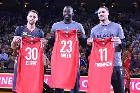 Golden State Warriors Depth Chart Golden State Warriors 2016 Preview Draft Offseason Recap