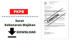 Keberadaan surat pernyataan non pkp berfungsi untuk seorang penguasaha/perusahaan sebagai bentuk fisik legal dan formal. Contoh Surat Kebenaran Bekerja Daripada Majikan Semasa Pkp Pkpb