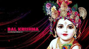 Wallpaper Mobile Wallpaper Lord Krishna ...
