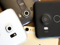 Camera showdown: iPhone 6s vs. Nexus 5X vs. Galaxy S6 vs. LG G4